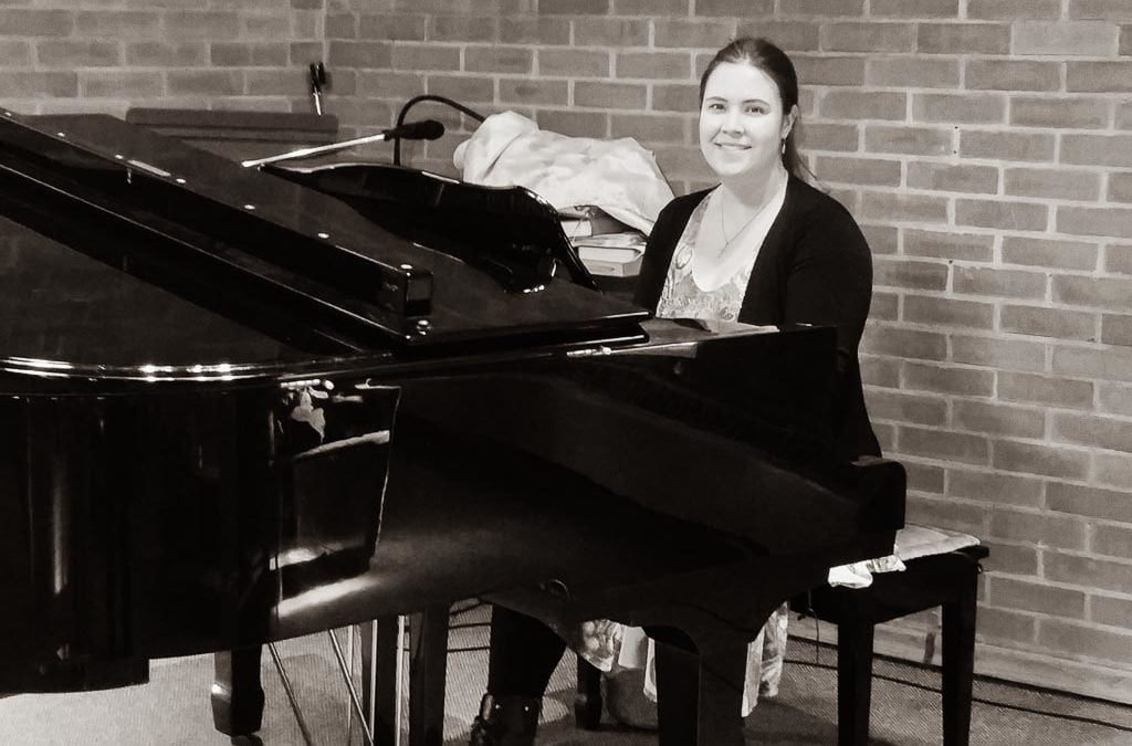 What is it like being the Parish Musician?