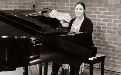 What it is like being the Parish Musician?