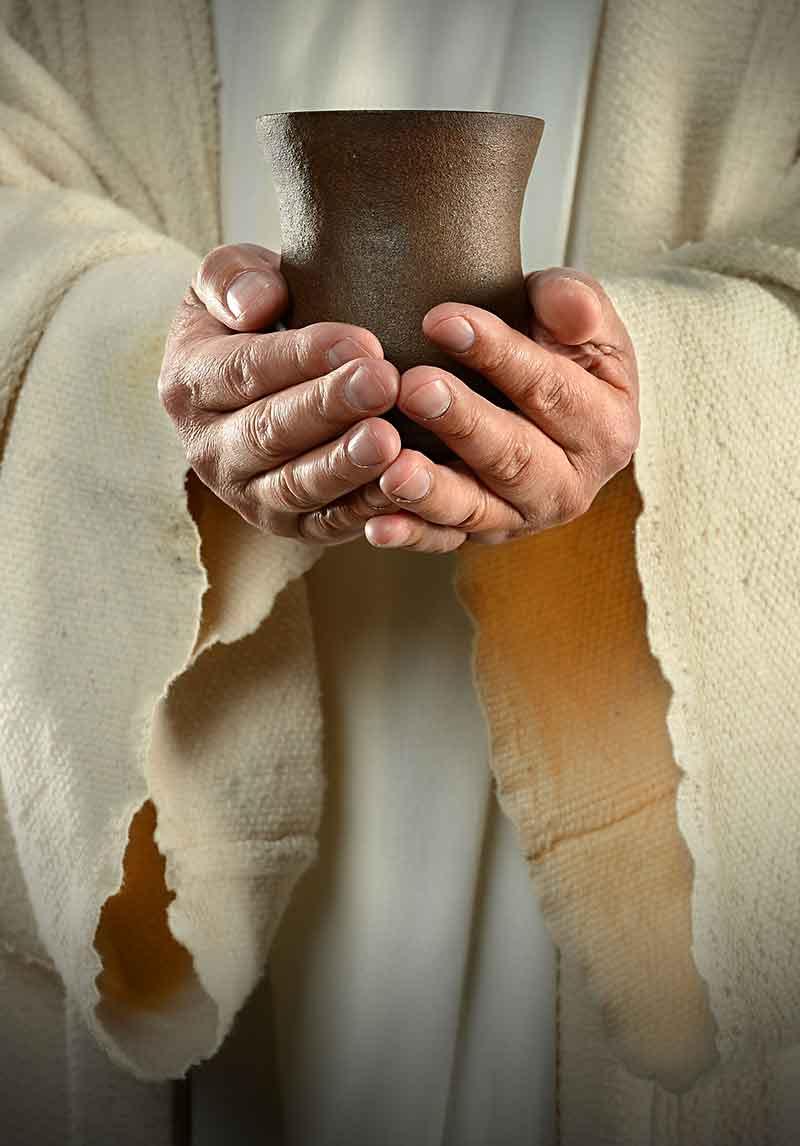 The Gospel Message of Grace Lutheran Church