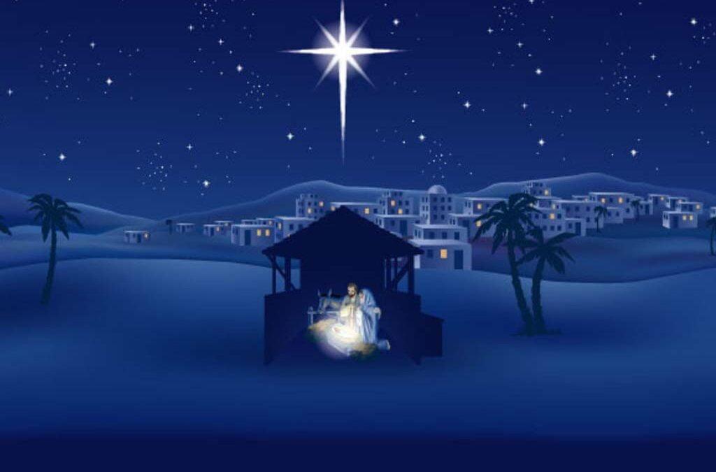 Blue Christmas Service