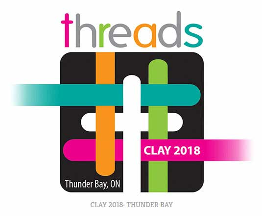 Threads Clay 2018