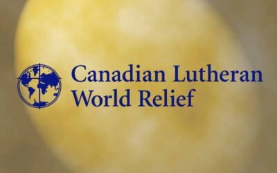 Canadian Lutheran World Relief Gifts