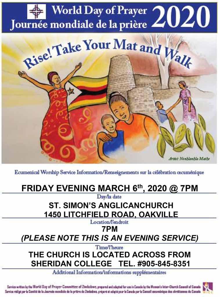 St Simons March 6 2020